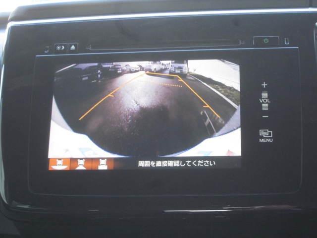 ホンダ ステップワゴン G 純正メモリーナビ ETC 左PSD 当社デモカー