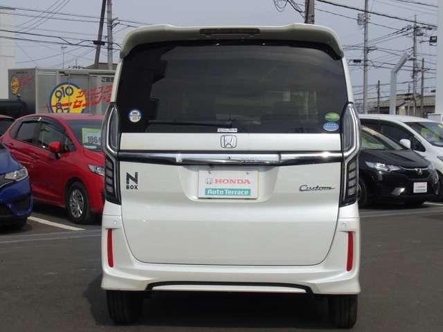 G・EXホンダセンシング ・元デモカー(19枚目)