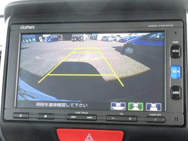 G ターボSSパッケージ 純正メモリーナビRカメラ ETC(10枚目)