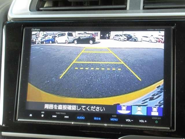 F 純正メモリーナビ ETC Rカメラ 1オーナー(10枚目)