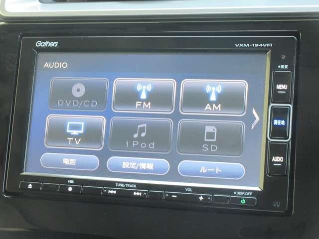 L ホンダセンシング 試乗車UP 純正メモリーナビ Bluetoothオーディオ フルセグテレビ ETC バックカメラ LEDヘッドライト(6枚目)