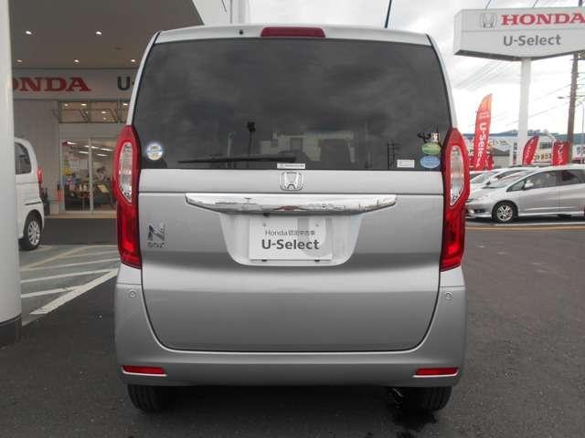 G・Lホンダセンシング 試乗車UP 禁煙車 安全運転支援SYS 純正8インチメモリーナビ Bluetooth 音楽録音機能 フルセグ Rカメラ ETC 左側電動スライドドア LEDヘッドライト 2列目シートスライド(6枚目)