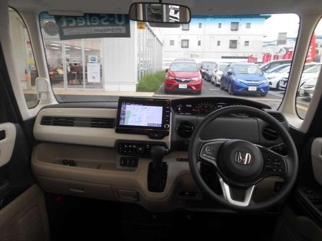 G・Lホンダセンシング 試乗車UP 禁煙車 安全運転支援SYS 純正8インチメモリーナビ Bluetooth 音楽録音機能 フルセグ Rカメラ ETC 左側電動スライドドア LEDヘッドライト 2列目シートスライド(11枚目)
