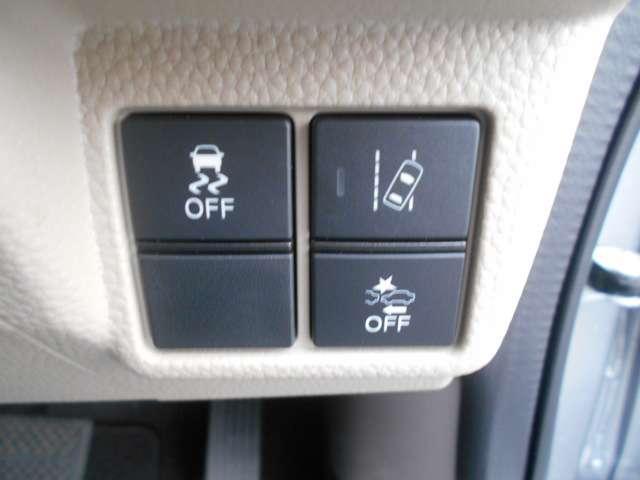 G・Lホンダセンシング 試乗車UP 禁煙車 安全運転支援SYS 純正8インチメモリーナビ Bluetooth 音楽録音機能 フルセグ Rカメラ ETC 左側電動スライドドア LEDヘッドライト 2列目シートスライド(16枚目)