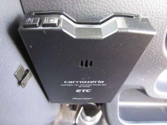 S パイオニア1DINCDチューナー ETC キーレス(6枚目)