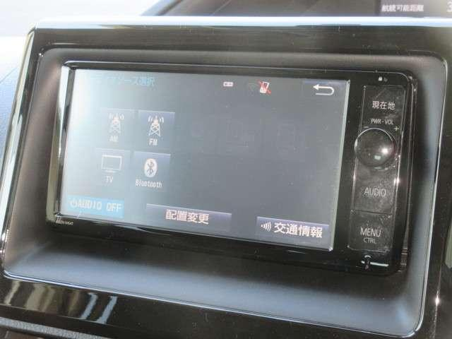 V トヨタ純正ナビNSZN-W64T Bluetoothオーディオ 音楽録音機能 フルセグ Rカメラ ドラレコ ETC(5枚目)