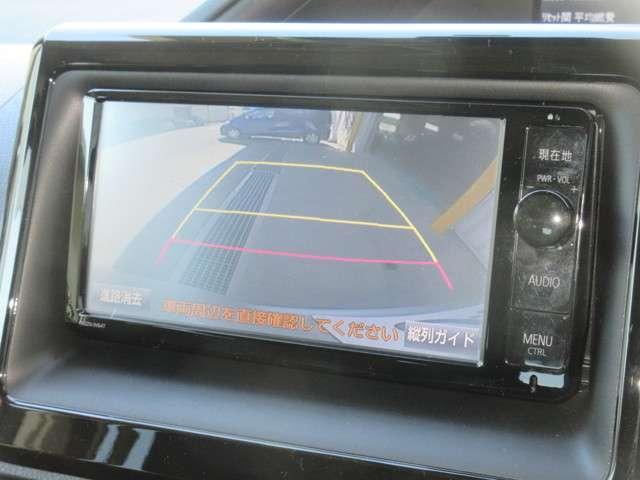 V トヨタ純正ナビNSZN-W64T Bluetoothオーディオ 音楽録音機能 フルセグ Rカメラ ドラレコ ETC(12枚目)