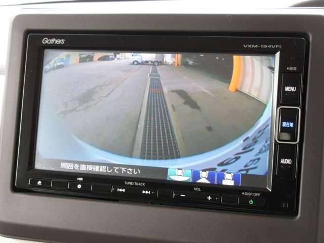 G・Lホンダセンシング ギャザズナビVXM-194VFi Bluetoothオーディオ 音楽録音機能 フルセグ リアカメラ ETC 社外ドラレコ 両側パワスラ ワンオーナー 禁煙車(11枚目)