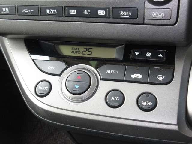 X特別仕様車 HDDナビエディション 純正HDDナビ  キーレス(12枚目)