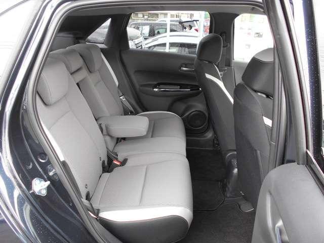 e:HEVネス 試乗車UP ギャザズ9インチナビVXU-205FTi(Honda CONNECT対応) Bluetoothオーディオ 音楽録音機能 フルセグ リアカメラ ETC 禁煙車(15枚目)