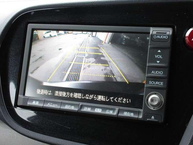 G 純正HDDナビ ETC Rカメラ ワンオーナー(6枚目)