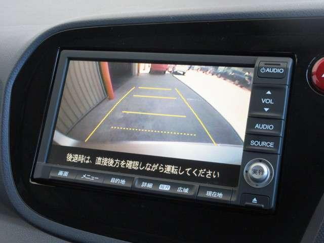 G 純正HDDナビ ワンセグ 音楽録音機能 Rカメラ ETC ワンオーナー 禁煙車(7枚目)