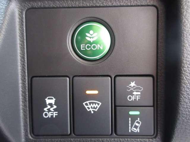 RS・ホンダセンシング 試乗車UP ギャザズ8インチナビVXM-197VFEi Bluetoothオーディオ 音楽録音機能 フルセグ ETC 禁煙車(13枚目)