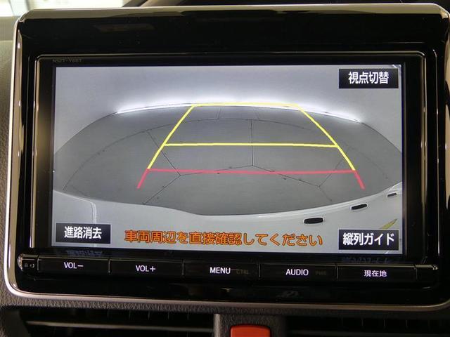 ハイブリッドZS 煌 フルセグ メモリーナビ バックカメラ 衝突被害軽減システム ETC 両側電動スライド LEDヘッドランプ 3列シート ワンオーナー DVD再生 記録簿 乗車定員7人 オートクルーズコントロール CD(13枚目)