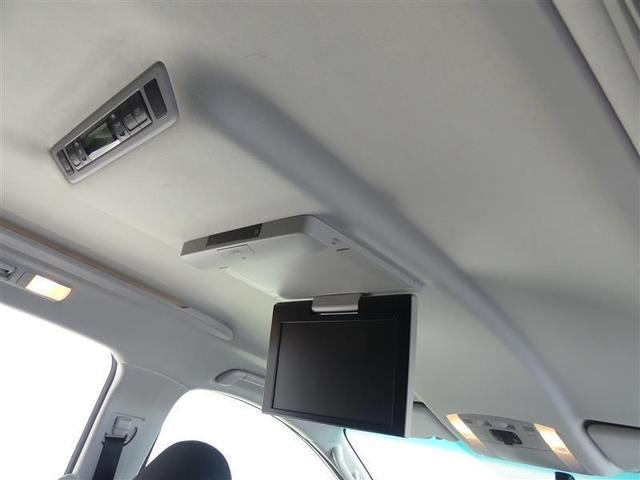 2.4Z 4WD フルセグ HDDナビ 後席モニター バックカメラ ETC 両側電動スライド HIDヘッドライト 3列シート ワンオーナー DVD再生 ミュージックプレイヤー接続可 乗車定員7人 安全装備 CD(9枚目)