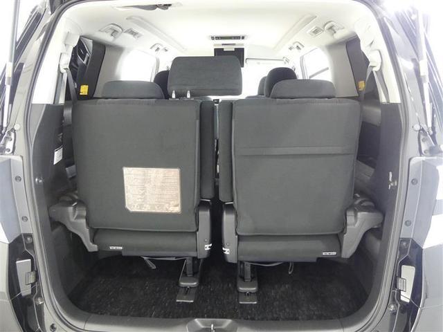 2.4Z 4WD フルセグ HDDナビ 後席モニター バックカメラ ETC 両側電動スライド HIDヘッドライト 3列シート ワンオーナー DVD再生 ミュージックプレイヤー接続可 乗車定員7人 安全装備 CD(10枚目)