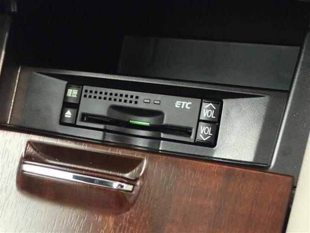 【ETC】  すでに搭載★(^_^)v  さらに当店では納車時にはセットアップ済にしておきますのでご安心を♪ETCカードを挿入すればすぐにご使用OK♪カードをお持ちでない方は当店にてお申込み頂けます!