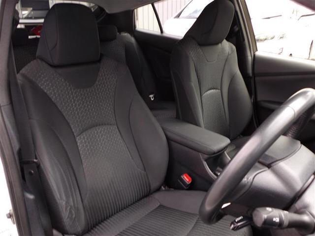 『運転席シート』除菌クリーニング済みです☆シミや破れ・ヘタリなどもなく、快適にお使いいただけます♪
