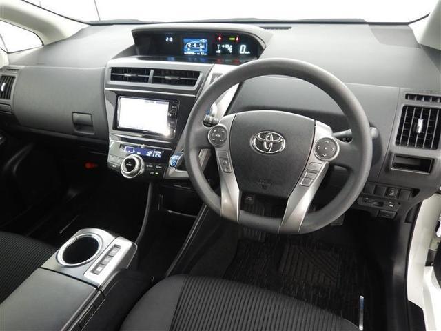 S トヨタ認定中古車 1年間走行無制限保証 7インチ純正メモリーナビ バックモニター ETC LED ワンオーナー(9枚目)