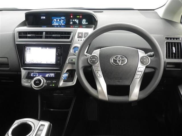 S トヨタ認定中古車 1年間走行無制限保証 7インチ純正メモリーナビ バックモニター ETC LED ワンオーナー(10枚目)