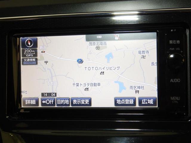 S トヨタ認定中古車 1年間走行無制限保証 7インチ純正メモリーナビ バックモニター ETC LED ワンオーナー(15枚目)