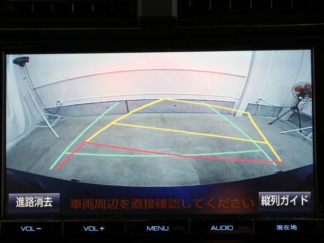 Aツーリングセレクションワンオーナー LED SDナビ(6枚目)