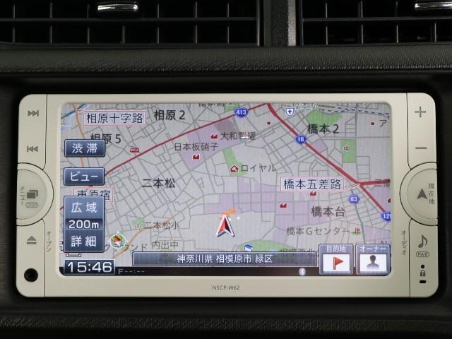 S ワンオーナー バックカメラ ナビTV 盗難防止システム(5枚目)