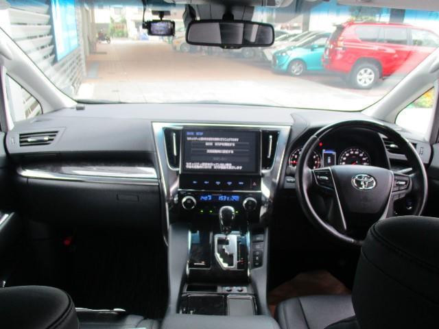 2.5Z Gエディション 両側電動スライド トヨタセーフティーセンス パワーバックドア LED 4WD ETC フルセグTV バックカメラ メモリーナビ クルーズコントロール 1オーナー モデリスタエアロ スマートキー(4枚目)