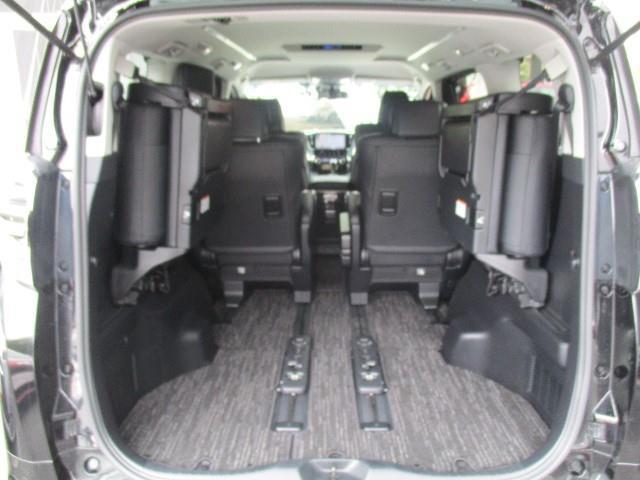 2.5Z Gエディション 両側電動スライド トヨタセーフティーセンス パワーバックドア LED 4WD ETC フルセグTV バックカメラ メモリーナビ クルーズコントロール 1オーナー モデリスタエアロ スマートキー(14枚目)