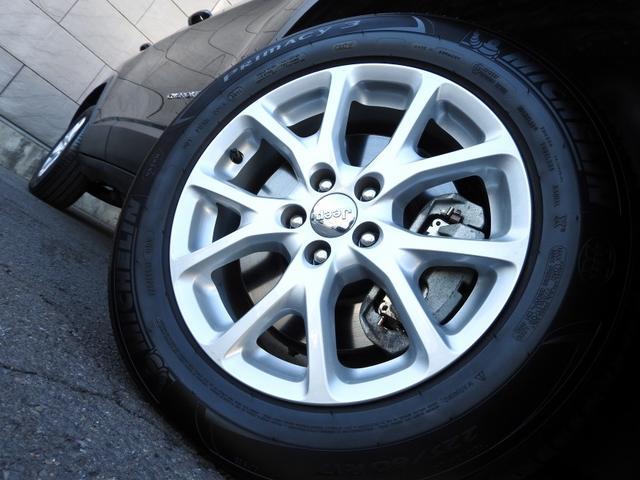 クライスラー・ジープ クライスラージープ チェロキー 4WD 2015年モデル レーダークルーズ オートブレーキ