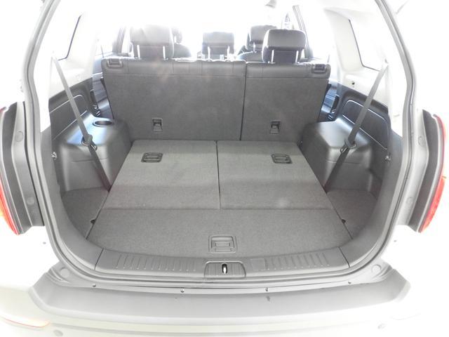 シボレー シボレーキャプティバ 2.4L 4WD 7人乗り3列シート アップルカープレイ