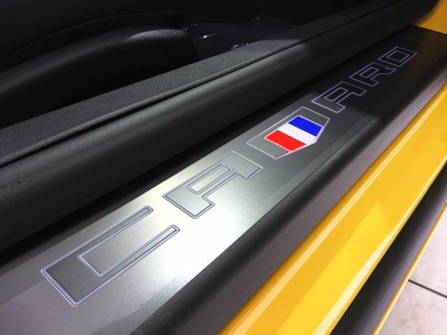 シボレー シボレー カマロ LT RS 2018年NEWモデル V6 2Lターボ 8AT