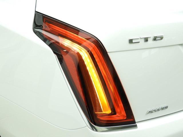 キャデラック キャデラック CT6 プラチナム ディーラー車 LEDヘッドライト ナイトビジョン