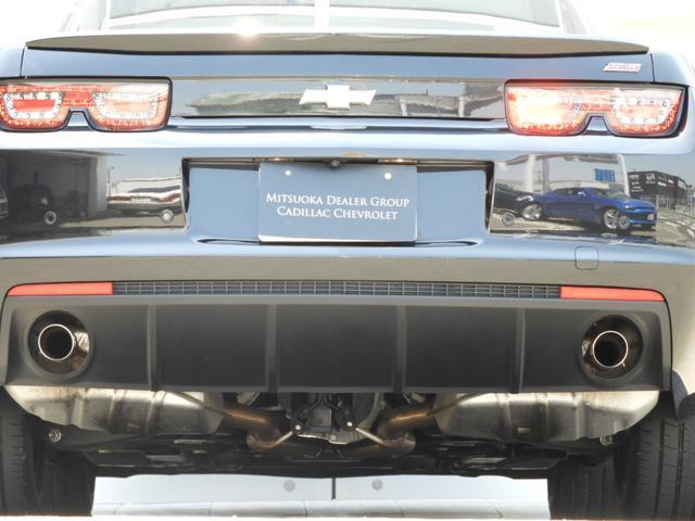 LT RS 45周年記念限定車 専用デカール 専用カラー(6枚目)