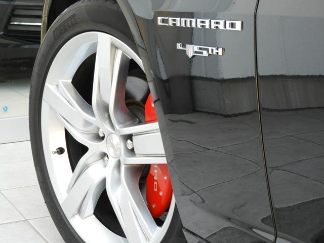 LT RS 45周年記念限定車 専用デカール 専用カラー(10枚目)