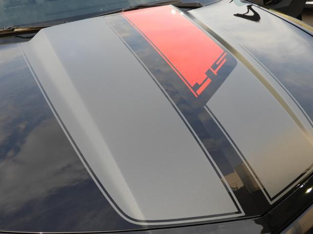 LT RS 45周年記念限定車 専用デカール 専用カラー(11枚目)