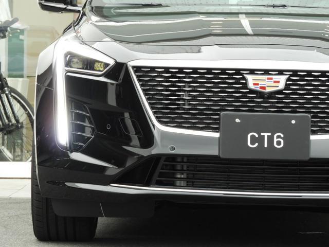 「キャデラック」「キャデラック CT6」「セダン」「群馬県」の中古車8