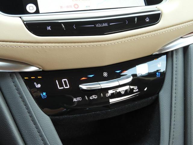 「キャデラック」「キャデラックXT5クロスオーバー」「SUV・クロカン」「群馬県」の中古車8