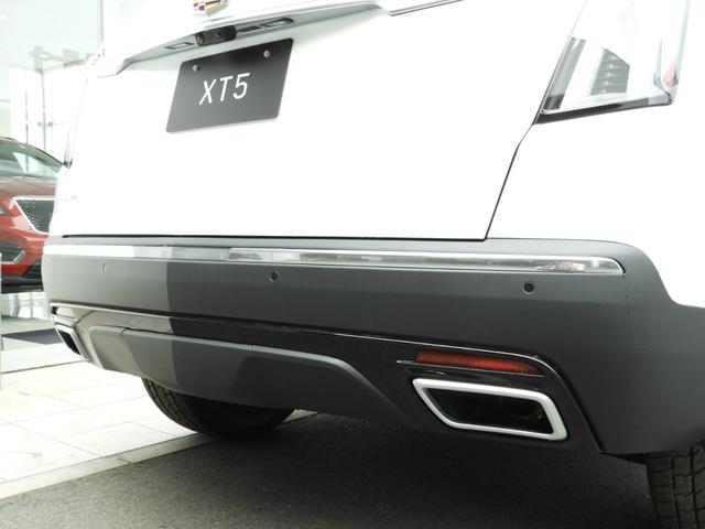 「キャデラック」「キャデラックXT5」「SUV・クロカン」「群馬県」の中古車19