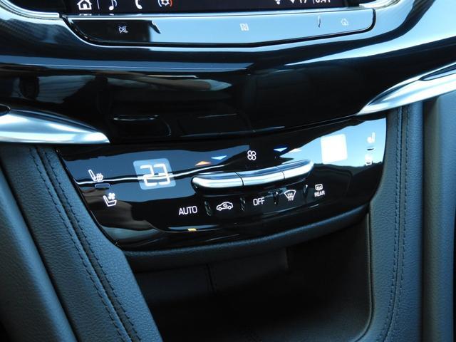 「キャデラック」「キャデラックXT6」「SUV・クロカン」「群馬県」の中古車8