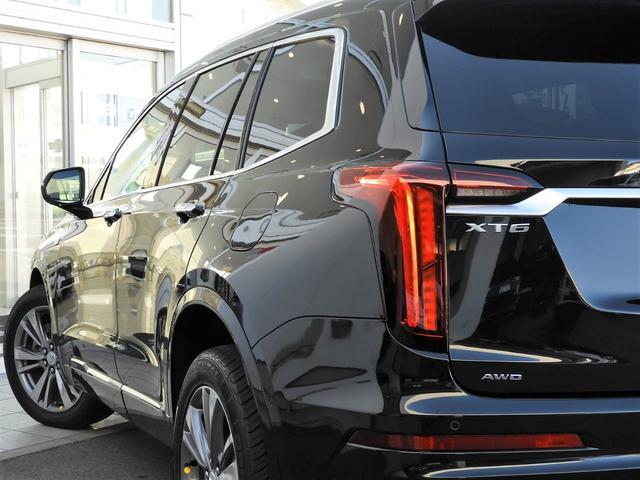 「キャデラック」「キャデラックXT6」「SUV・クロカン」「群馬県」の中古車20
