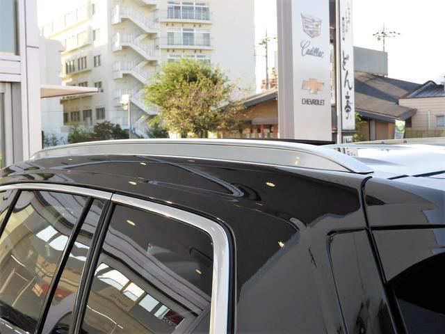「キャデラック」「キャデラックXT6」「SUV・クロカン」「群馬県」の中古車24