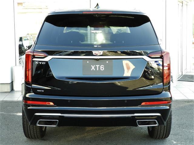 「キャデラック」「キャデラックXT6」「SUV・クロカン」「群馬県」の中古車34