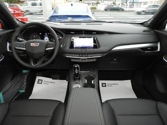 「キャデラック」「キャデラックXT4」「SUV・クロカン」「群馬県」の中古車6