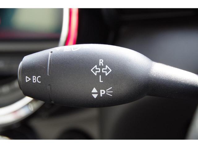 クーパー ナビゲーションパッケージ LEDライトパッケージ バックカメラ ワンオーナー デュアルオートエアコン 7速DCT PDC(23枚目)