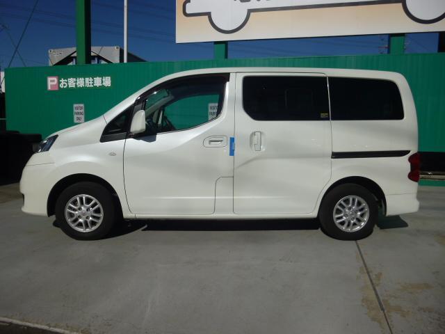 「日産」「NV200バネットバン」「ミニバン・ワンボックス」「千葉県」の中古車2