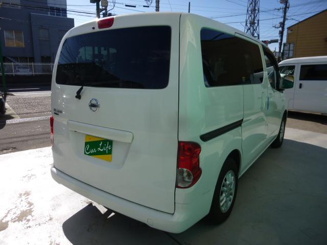 「日産」「NV200バネットバン」「ミニバン・ワンボックス」「千葉県」の中古車6