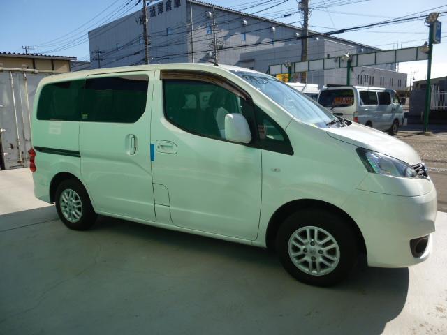 「日産」「NV200バネットバン」「ミニバン・ワンボックス」「千葉県」の中古車7