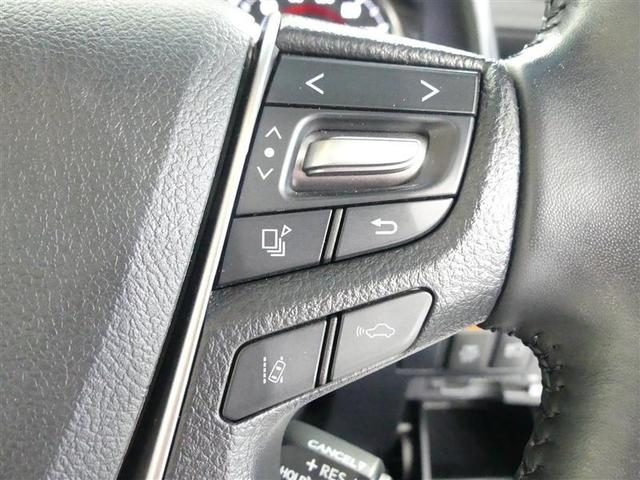 2.5Z Aエディション サンルーフ フルセグ メモリーナビ バックカメラ ドラレコ 衝突被害軽減システム ETC 両側電動スライド(17枚目)