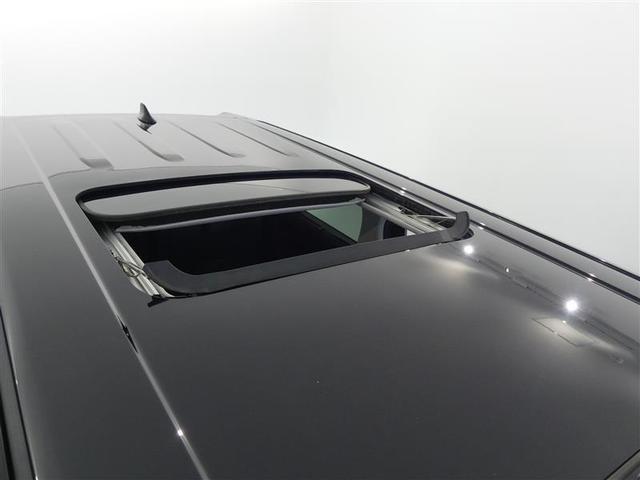 2.5Z Gエディション サンルーフ フルセグ メモリーナビ バックカメラ 衝突被害軽減システム ETC 両側電動スライド LEDヘッドランプ フルエアロ 3列シート ワンオーナー DVD再生 記録簿 乗車定員7人 安全装備(18枚目)
